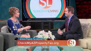 Are you overpaying property taxes?