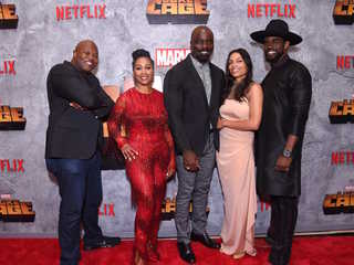 'Luke Cage' canceled after two seasons