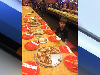 Family: No one attended AZ boy's birthday party