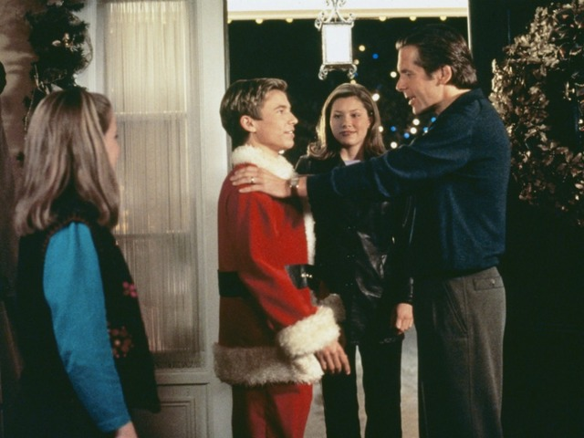 freeform announces its november kickoff to christmas tv lineup - 12 Dates Of Christmas Movie