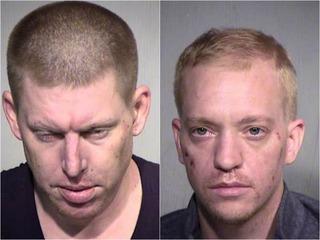 Scottsdale police find room full of stolen items