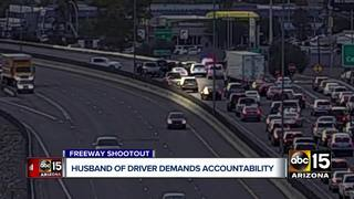 DPS called out by husband in I-17 shootout