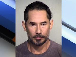 PD: Scottsdale man put camera in ex's bathroom