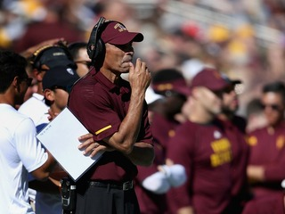 ASU has multiple paths for winning Pac-12 South