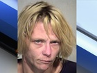 PD: 10-year-old checks home daily for mom's meth