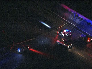 PD: Pedestrian killed in Mesa hit-and-run crash