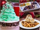 PHOTOS: Yum! 28 new holiday foods at Disneyland