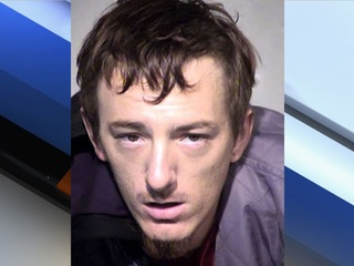 MCSO: Security video leads to molester's arrest