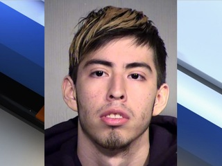 PD: Man has sex with AZ girl he met on Xbox Live