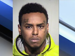 PD: Man arrested for PHX shooting, killing one