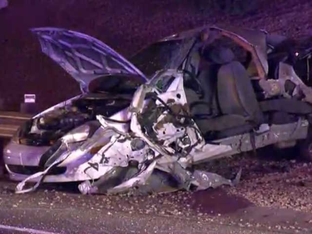 DPS: Deadly hit-and-run crash shut down US-60 EB at Higley Friday