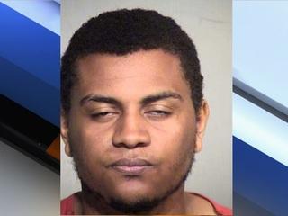 PD: 'Creeper' caught recording man in bathroom
