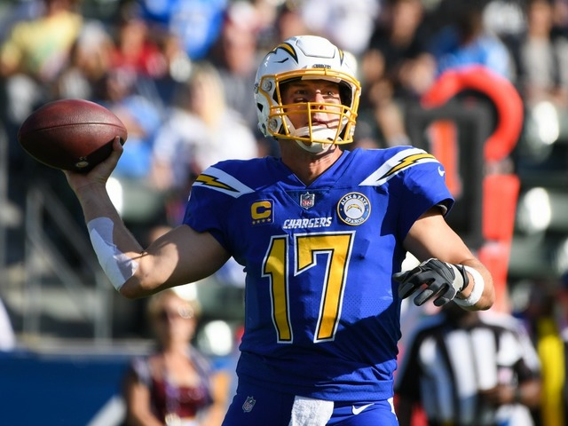 Image result for philip rivers november 2018