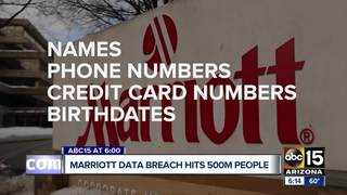 Marriott breach: Here's what to do now!