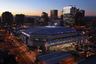 Phoenix to vote on $230M Suns arena renovation