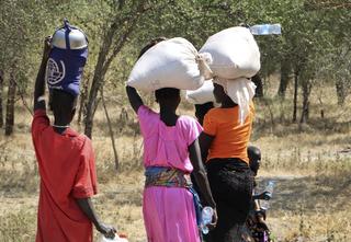 South Sudan mass rape: 'no one could hear me'