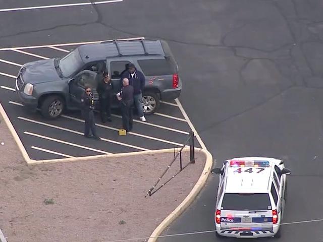 PD: Teen hit, killed by car in Phoenix