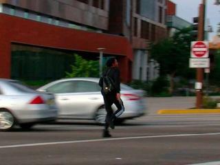 Tempe police focusing on pedestrian safety