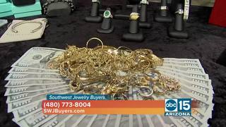 Get the BEST price for your old jewelry